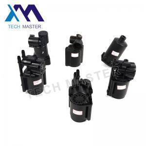 Quality Plastic Air Suspension Compressor Kit For W164 A1643201204 Air Suspension Valve for sale