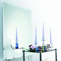 Mirror, Made of Glass Manufactures
