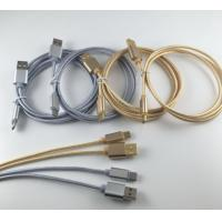 type c cable QC2.0 QC3.0 TYPE C TO TYPE C cable Manufactures