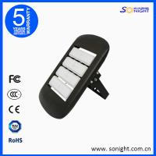 Quality 40w-360W 110V Cool White Landscape Outdoor Garden Lamp IP68 modular LED Flood Lights for sale