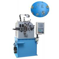 Multifunctional Advanced Diameter 0.8 mm to 3.0 mm Clip Spring Machine Manufactures