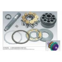 Kawasaki M5X130/180 Swing Motor series parts of cylidner block,rotary group Manufactures