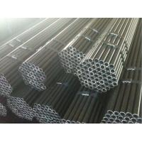 Decorative Seamless Welded Steel Pipe , Welding Thin Stainless Steel Tube Manufactures