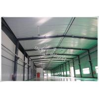 Fire Retardant Logistics Cold Storage Various Thickness Long Life Time Manufactures