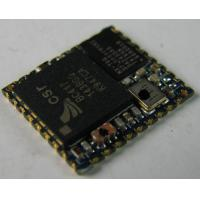 Quality luetooth Class 2 BC4 module mini size with1.8v---BTM-172 for sale