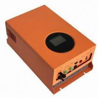 5,000W Grid Tie and Off Grid Solar Inverter with Single Phase Manufactures