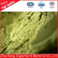 Diamond Powder for Glass Polishing Manufactures