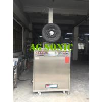 Environmentally Rust Removing Ultrasonic Tire Cleaning Machine Car Wheel Washing Machine Manufactures
