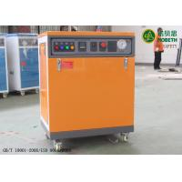 72kw Automatic Mini Electric Steam Generator Low Pressure Stainless Steel Manufactures