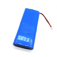 Buy cheap Rechargeable 5000mAh Lithium 12V 18650 Battery Pack from wholesalers