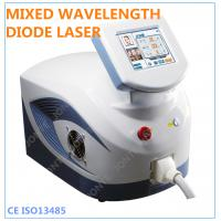 China Powerful 808nm Diode Laser Hair Removal , IPL Hair Removal Machine on sale