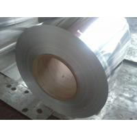 Professional 8011 1235 Industrial Aluminum Foil Roll 0.006mm-0.2mm Thickness Manufactures