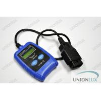 VAG SCAN VC210 Code Reader, EOBD OBD2 Diagnostic Tool for VW / AUDI Manufactures
