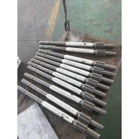 High Performance Hammer Drill Bit Adapter For Boart Cannon Joy Krupp Secoma SIG Rock Drill Manufactures