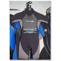 China short sleeve shorty wetsuits windsurfing spring surfing diving suits -159 on sale