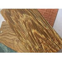 China Wood Grain Effect Thermoset Powder Coating paint For Aluminum Profiles on sale