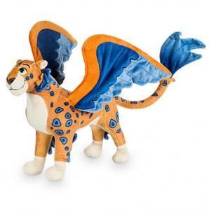 Skylar Soft Elena Of Avalor Disney Stuffed Toys 48cm Eco Friendly Plush Fabric Manufactures