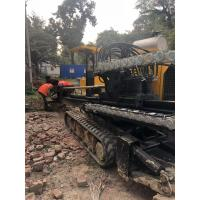 Multi - Functions Used Horizontal Boring Machine Trenchless Underground Pipe Drilling Manufactures