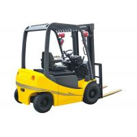 Electric Explosion Proof Forklift 1.5 Ton 480AH Battery AC Frequency Conversion Manufactures