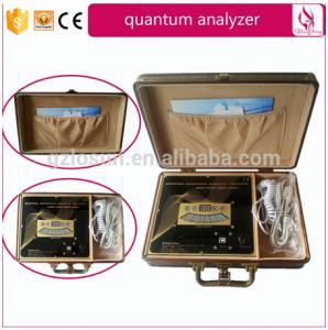2015 Quantum Analyzer With 41Repots, Quantum Magnetic Resonance Body Analyzer Manufactures