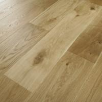 Quality 3 layer Oak Engineered Flooring for sale