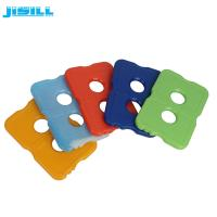 Small Slim Ice Packs For Lunch Boxes / Mini Gel Food Ice Pack For Frozen Food Fresh Manufactures