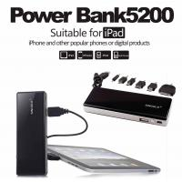 Lithium-ion polymer battery pack for iPad, For iPad external battery pack Manufactures