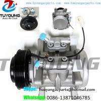 Denso 6p 6P 148 8 Ears 12V 1A or 6pk Universal air conditioning compressor, John Deere New Holland VW Audi Fiat Volvo Ko Manufactures