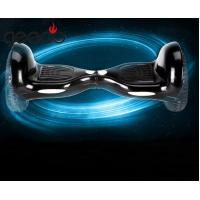 China Smart 2 wheels self balancing electric scooter with LED light Electric Scooter bluetooth on sale