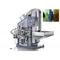 Cap Gold Transfer Foil Hot Stamping Equipment - Side Printing Manufactures