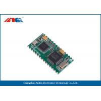 Quality Mobile Terminals RFID Read Write Module With Anti Collision Algorithm for sale