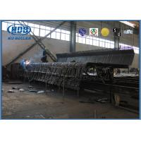 Carbon Steel Studded Energy Saving Water Wall Panels , ASME Standard Manufactures