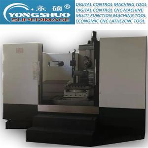 China 500*500mm Horizontal CNC Machining Cent4er Horizontal CNC Milling Horizontal CNC Machine Tool on sale