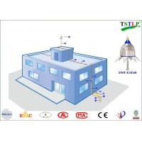 Reliable ESE Lightning Protection System 60μS In Advance Efficiency For Building Manufactures