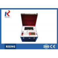 China Fully Automatic 80kV Transformer Oil Testing Kit Dielectric Strength BDV Breakdown Voltage Test on sale