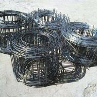 Size 5cmx15cm Welded Wire Mesh Roll 2.2mm For Building CE SGS Listed Manufactures