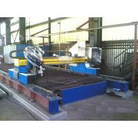 Stainless Steel Pipe Cutting Machine , Tube Cutting Machine Manufactures