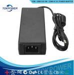 60W 12V 5A AC DC Desktop Power Adapter for LED SMD Strip Light Manufactures