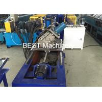 Automatic Change Size Stud and Track Roll Forming Machine Main Channel Drywall Ceiling Manufactures