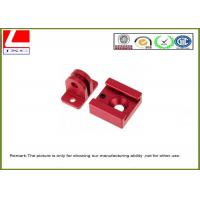 Precision Turned Components Aluminium CNC Turning Auto lathe Part CNC Motorcycle Part Manufactures