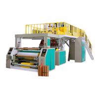 PE Plastic Film Blowing Machine , Stretch Film Wrapping Machine TL-1500 Manufactures