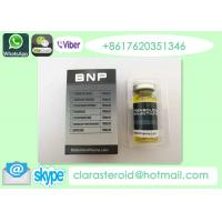 Safe Trenbolone Enanthate Injection , Muscle Building Steroids Oil / Powder Form Manufactures