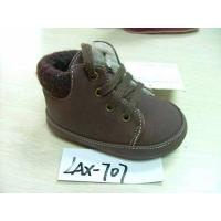 Kid Leather Shoes Manufactures