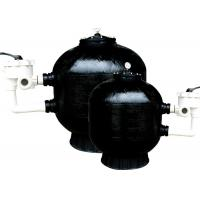 Buy cheap Fiberglass 700mm Side Mount Sand Filter Swimming Pool Filtration SS700 from wholesalers