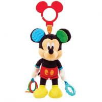 Disney Baby Plush Toys Mickey Mouse / Minnie Mouse / Tigger / Dumbo Manufactures