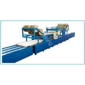 3D Panel Machine (3D panel line) Manufactures