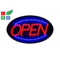 RGB Color Chasing Outdoor LED Light Box Excellent Visiblity For Fast Food Shop Manufactures