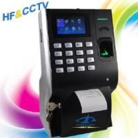 Most Advanced Printer Time Attendance (HF-P10) Manufactures