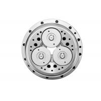 High Load RV Gearbox , Cycloidal Pinwheel Reducer Involute Cylindrical Gear Manufactures