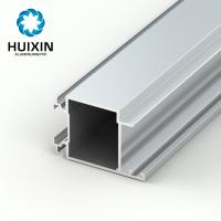 Best Selling Aluminium Profile for Construction and Decoration Manufactures